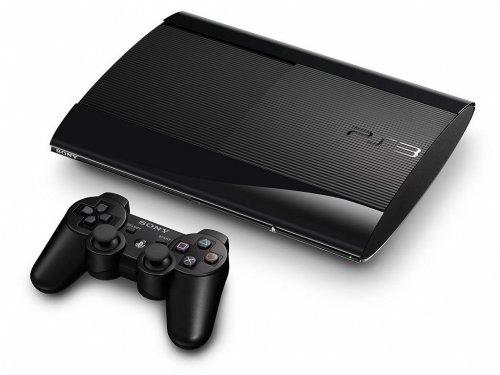 PS3 SuperSlim 12GB für 135€ bei REAL [offline]