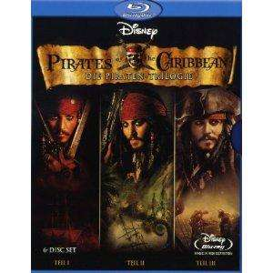 Fluch der Karibik (6 Blu Rays) doch für 19,99€ bei Expert  [lokal]