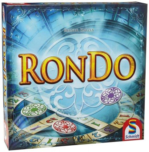 Schmidt Spiele - Rondo, Strategiespiel