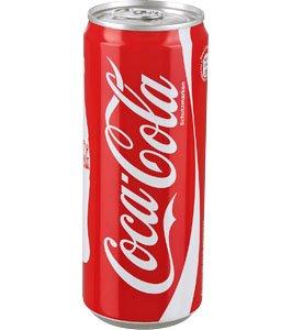 Coca Cola, Cola Zero, Fanta 0,33 Dose - 0,39€ statt 0,49€ @ Kaufland