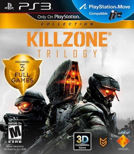 Killzone Trilogy für 24.23 Euro incl. Versand bei Play-Asia *PS3*