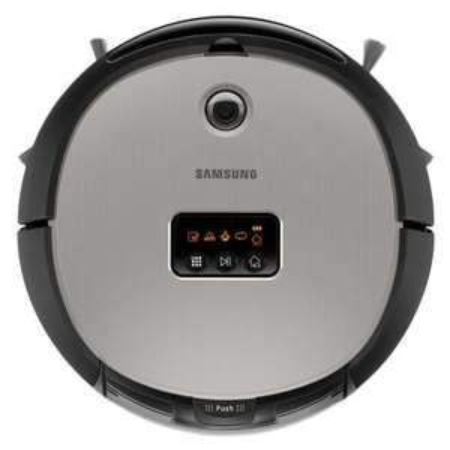 "Samsung™ - Saugroboter ""SR 8730"" für €149.- [@Redcoon.de]"