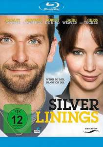 [Blu-ray] Silver Linings @ Amazon.de