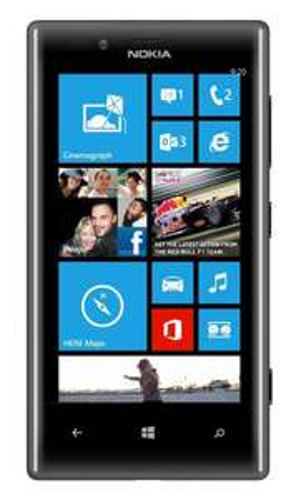 "Nokia™ - Lumia 520 Smartphone (4"" IPS 800x480,DC CPU,8GB,5MP/AF Cam,WP 8) für €138,28 [@Amazon.co.uk]"