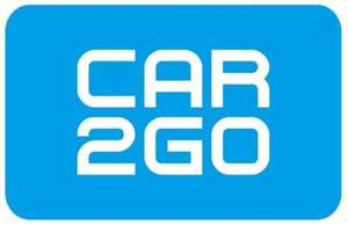 car2go Anmeldung und 60 Freiminuten für €14,90 (statt €36,40) bei Groupon plus 7% Qipu