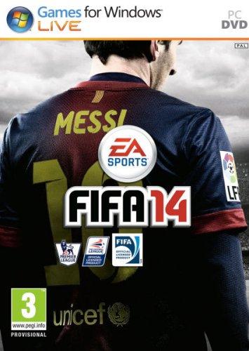 [PC] FIFA 14 Hammerpreis 34,99€ !!!