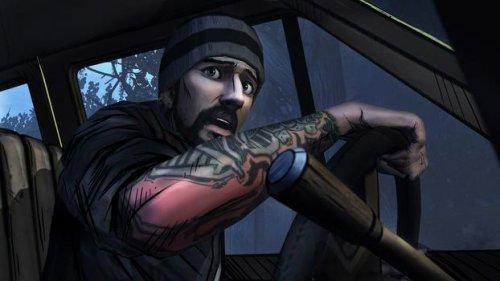 (Steam) The Walking Dead: 400 Days für 4€ @ GMG
