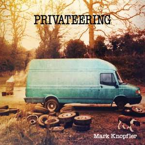 Privateering - Aktuelles Doppelalbum von Mark Knopfler bei Amazon für 5,54 EUR (plus ggf. Versand)