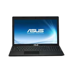 "Asus - 15.6"" Notebook F55A-SX219DU (Celeron 1000M 2x1.80GHz, 4GB RAM, 320GB HDD, USB3.0, HDMI, Linux) ab €243,90 [@Notebooksbilliger.de]"