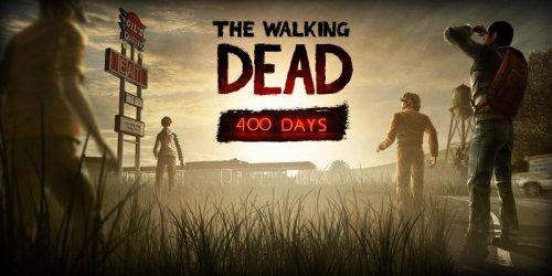 [STEAM] The Walking Dead: 400 Days @amazon.com noch günstiger^^