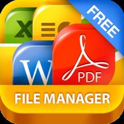 [iOS] PDF, DOC, XLS, PPT, TXT Reader HD GRATIS im Appstore