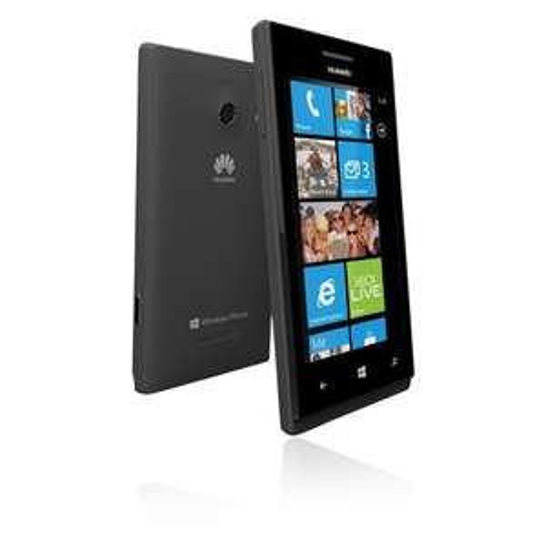 "Huawei™ - Smartphone ""Ascend W1"" nochmal billiger geworden 122,22€ @ebay"
