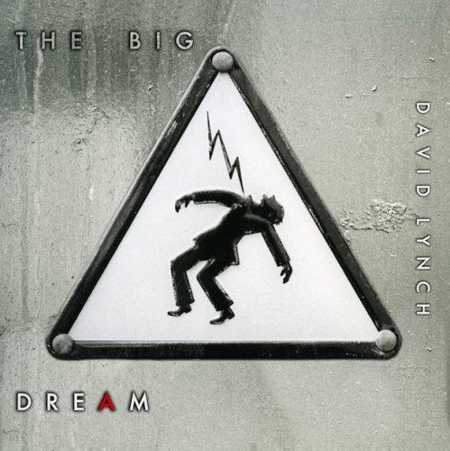 David Lynch - The Big Dream als Komplettstream hören @tapeTV