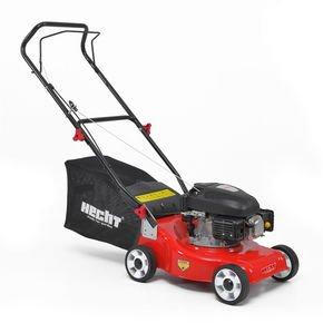 Hecht Benzin-Rasenmäher 2570 (~3,5 PS) Watt 115,90€ auf notbooksbilliger