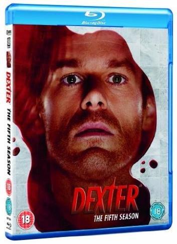 Dexter - Season 5 [Blu-ray] @ amazon.co.uk