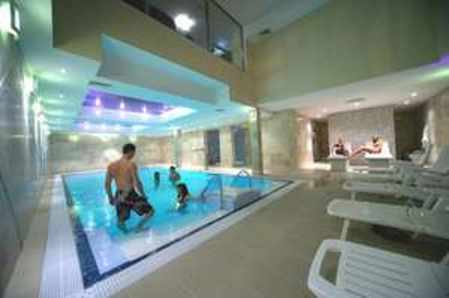 Hotel Baltic Spa - Familienangebot bis 4 Personen 7 Tage ab 499€