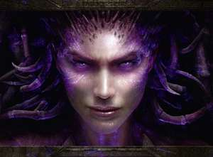StarCraft II: Heart of the Swarm @Amazon.de für Amazon-Prime