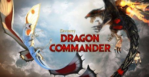 [Steam] Dragon Commander Closed Beta Key @ Alienware