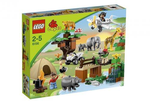 Lego Duplo Safari oder Set @ebay