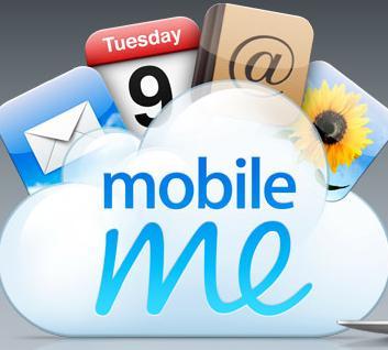 Mobile Me (Apple) für 61 Euro