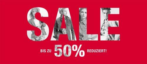 S. Oliver Sale mit Rabatten bis 50% + weitere 10% bei Newsletter-Anmeldung