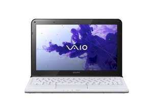 Sony Vaio SVE1112M1EW.G4 29,5 cm (11,6 Zoll) Notebook - Warehouse Deals
