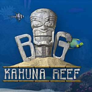 Big Kahuna Reef Kostenlos @Amazon.com