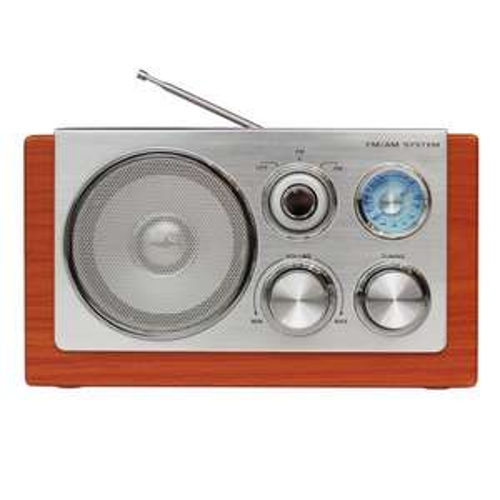Retro-Radio für 9,99 €