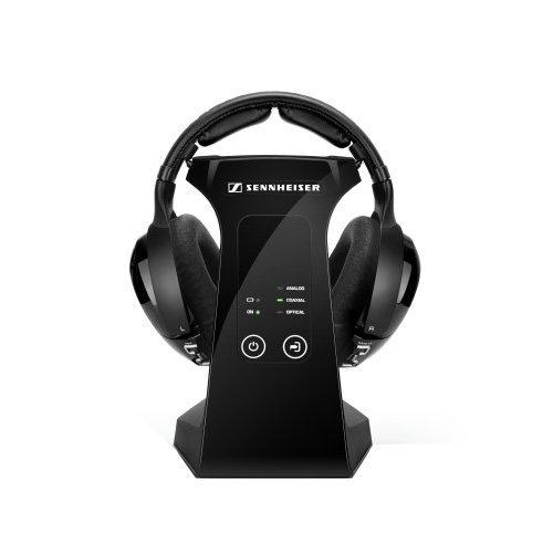 Sennheiser RS 220 Funk Kopfhörer für 369€ @Alternate