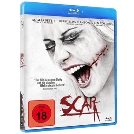 Scar [Blu-ray] für 7,99€   @Redcoon