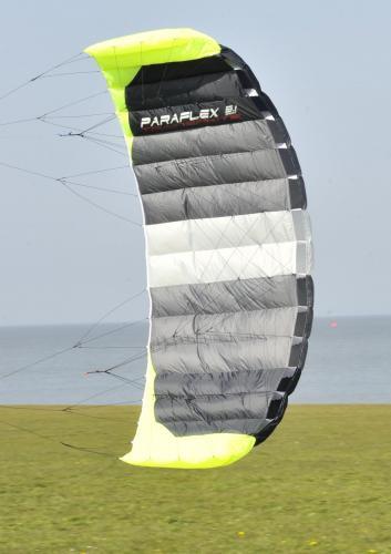 Wolkenstürmer Trainer Kite 3.1 für 99,- EUR Versandkostenfrei