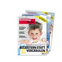 3x Technology Review - kostenlos & selbstkündigend