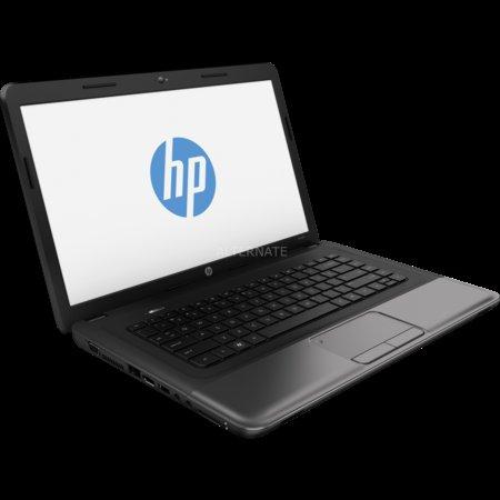 """Hewlett-Packard Notebook 650 """"H5K65EA#ABD"""" für 214,85€ @ ZackZack"""