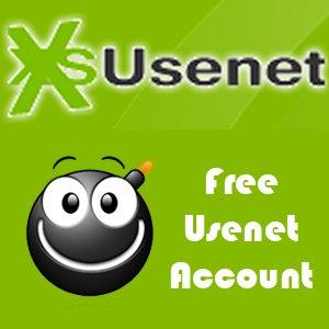 Kostenloser lebenslanger Usenetaccount bei XS Usenet