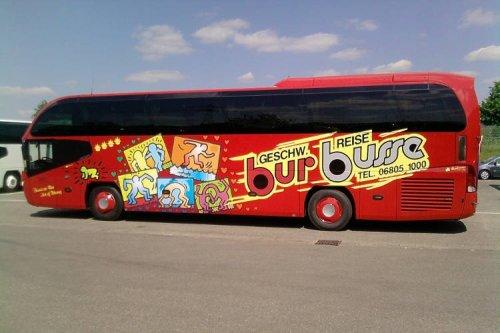 [Saarland,Kleinblittersdorf] zu dritt für 38 € p.P.(inkl.Eintritt)mit dem Bus(BurResien) in den Europa Park@radio salue.de