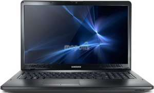 "Samsung Serie 3 350E7C S0A  17,3"", Core i3, 8GB, 750GB, HD 7670M Grafik, mattes Display, Windows® 8 für 499€ bei notebooksbilliger.de,versandkostenfrei"