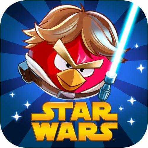 [iOS] Angry Birds - Star Wars kostenlos