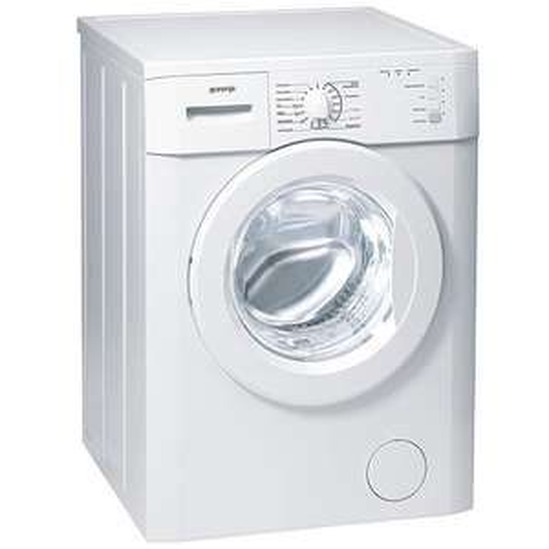 "Gorenje™ - Waschmaschine ""WA60125"" (6kg,1200U/min,A+/A/B) ab €209,95 [@Karstadt.de]"