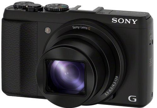 Sony DSC-HX50 für 295 Euro bei Amazon! 30 fach optisch!20,4 Megapixel