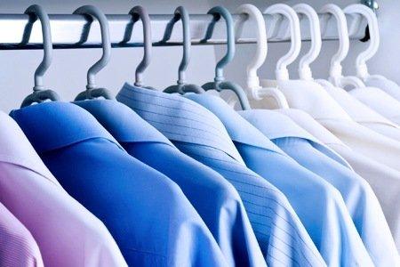 [Köln] Reinigung und Bügeln von 25 Hemden oder 3 Anzügen inklusive Hol- und Bringservice