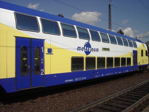 [Für Franzosen] Gratis mit dem Metronom fahren am 14.7