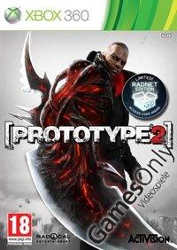 Prototype 2 Limited RADNET uncut Edition (Xbox360)  für 12,98€