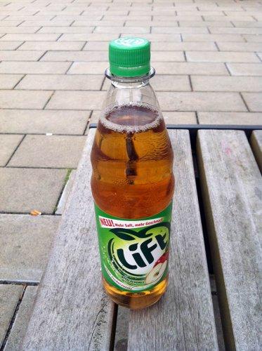 1 Liter Coca Cola, Fanta, Sprite, Lift, Mezzo Mix für nur 67 Cent [Köln]