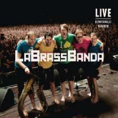 gratis MP 3 @ Amazon: LaBrassBanda - Byindi (Live)