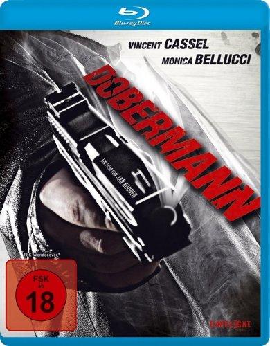 Dobermann - FSK18 - Bluray @ Saturn Karlsruhe (Europaplatz) für 5,99 EUR