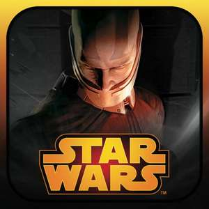 [IOS IPad] Star Wars Knights of the Old Republic 50% reduziert. Jetzt 4,49€