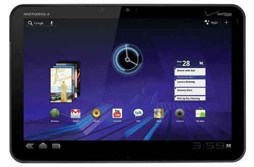 Motorola Xoom Wi-Fi+ UMTS & 6 mon. Vertrag o2 Active Data für eff. 549 Euro