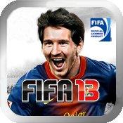 iOS FIFA13 reduziert auf 0,99€