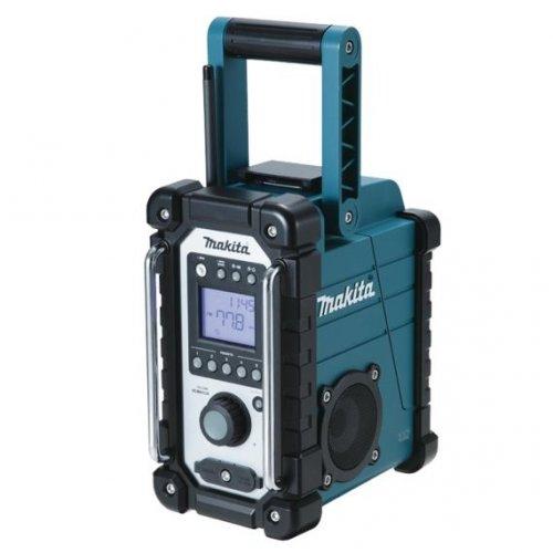 Makita Baustellenradio BMR102 für 81,05€ (qipu möglich)