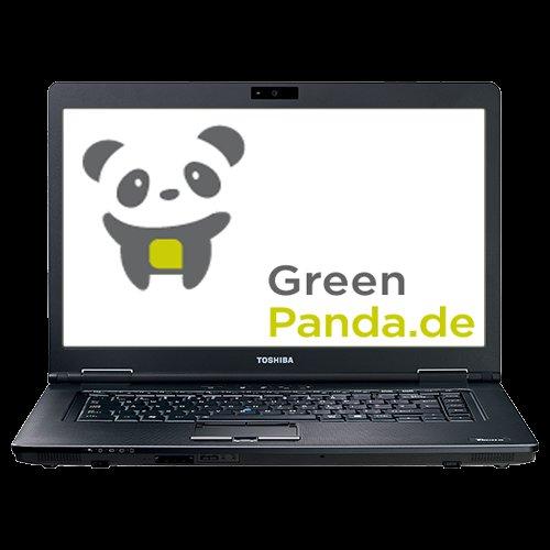 [Refurbished] 15,6 ZollToshiba Tecra A11 UMTS-Notebook mit Core i3 und Win 7 Pro für 369€ zzgl. 7,90€ Versand @DC